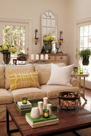 Living Room Colors For Brown Furniture 17 Best Ideas About Ivory Living Room On Pinterest Living Room