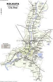 map of kolkata calcutta kolkata calcutta maps tourist maps of