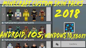 Custom Minecraft Skins Xbox One (Page 1 ...