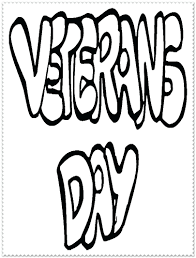 Veterans Day Coloring Pages Free Clip Art Images Pictures To Print ...