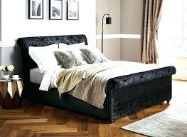 grey crushed velvet bedding bed black frame dreams throughout architecture 6 dark bedspread bedd grey velvet bedding dark