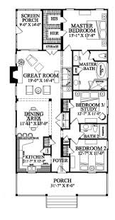 beautiful wide lot house plans 24 shallow ranch modern frontage plan 50 ft double floor triple 40 of