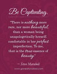 Captivating Beauty Quotes