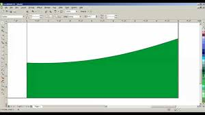 how to create book cover page in coreldraw tamil part