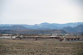 Visão | A rigorosa prisão onde El Chapo deverá passar o resto da vida e de  onde nunca ninguém conseguiu escapar
