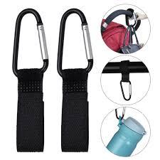 <b>Stroller Hooks Wheelchair</b> Stroller Pram Carriage Bag Hanger Hook ...