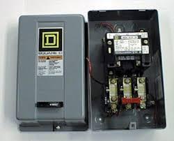 Siemens Overload Heater Chart Direct On Line Dol Motor Starter