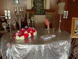 quinceanera decorations quince centerpieces fl chandelier theme scheme of sweetheart table decor