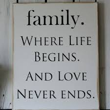 family canvas wall art canvas art wall decor family sign by on personalized family rules canvas