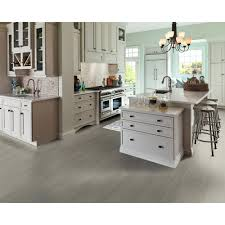 Porcelain Floor Kitchen Ms International Classico Blanco 12 In X 24 In Glazed Porcelain