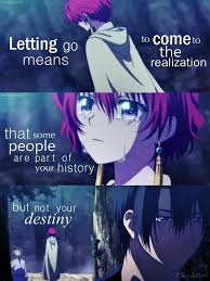 Anime Quotes About Friendship