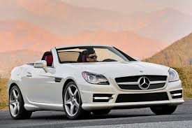 Make this premium hardtop convertible car yours. 2016 Mercedes Benz Slk Class Review Ratings Edmunds