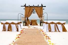 Beach Wedding Accessories Decorations Wedding Ceremony Decorations 42