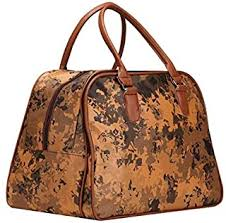 Leather <b>Travel</b> Duffels: Buy Leather <b>Travel</b> Duffels online at best ...