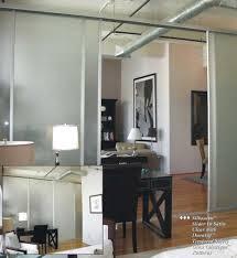 divider new glass wall room divider