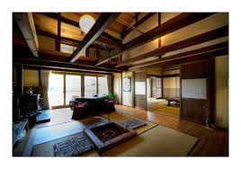 japanese furniture plans 2. Simple Plans Living In Old Japanese House 2 On Furniture Plans 2