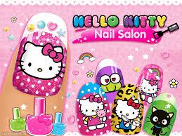 hello kitty nail salon android apps on google play hello kitty nail salon screenshot