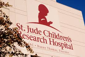 Image result for st. jude children's research hospital