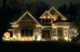 xmas lighting ideas. Christmas Outdoor Lighting Ideas Holiday Lights Light Decorating Xmas
