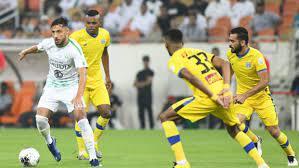 موعد مباراة الأهلي ضد التعاون والقنوات الناقلة في الدوري السعودي