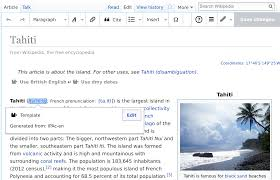 wikipedia article template wikimedia rest api hits 1 0 wikimedia blog