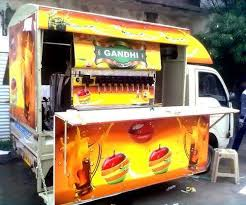 Cheeseburger Vending Machine Gorgeous Mobile Van Soda Fountain Machine Soda Fountain Machine S Vibrain