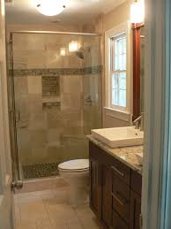 Small Picture Contractor Clermont FL Bathroom remodel and renovations shower