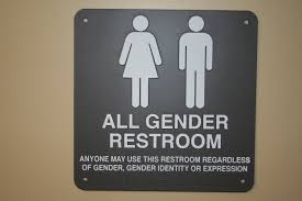 Genderneutral Restroom Facilities May Become The Law In Chicago - Restroom or bathroom