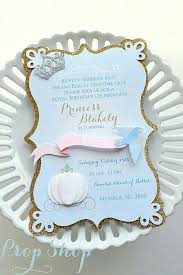 birthday invites cool cinderella birthday invitations ideas which can be used as free birthday invitations