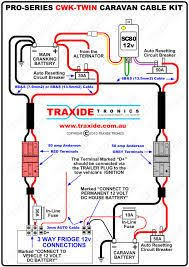 diagram showing which color wire to use basic 12 volt wiring image result for 12v camper trailer wiring diagram