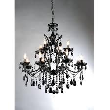 chandeliers black chandelier lamp black chandelier table lamp uk black crystal chandelier floor lamp warehouse