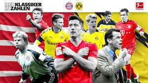 The party included a buffet for 1,800 people. Bundesliga Der Klassiker In Zahlen Bayern Gegen Dortmund