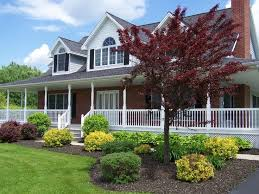 Image detail for -Ideas for Do It Yourself Landscaping | 7 Springs Stone  Front  YardsSide ...