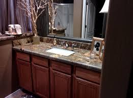 granite bathrooms. Dark Granite Bathroom Countertop Bathrooms