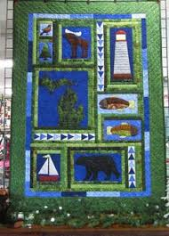 While looking for the State of Michigan Quilt Pattern, I found ... & Michigan quilts - Google Search Adamdwight.com