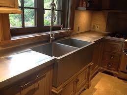 Kitchen  Farmhouse Kitchen Sink Undermount Farm Sink Barn Style Barn Style Kitchen Sinks