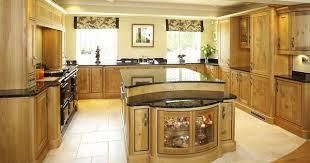 Oak Country Kitchens Uk Kitchen Luxury Pinterest On Simple Design