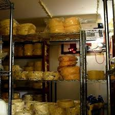 build a walk in cooler for your dairy or cheese cave with a coolbot and a standard air conditioner and save up to 2 232