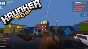 Tarayıcı Üzerinden Online Fps Oyunu Krunker [Ana Konu]