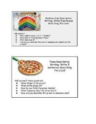 Descriptive Essay Food Descriptive Writing Starters Food Descriptive Writing Writing