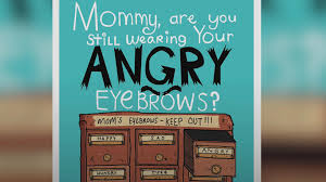 This Dad Illustrates The Funniest Kids Quotes In I Love You With