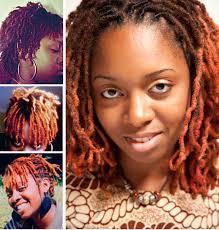 Shoulder Length Dreadlocks For Black Women Hairstylo