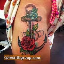 Jaký Je Význam Ukotvení Tetování