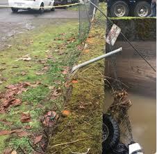 Washington State Patrol Thurston County Sheriffs Investigating