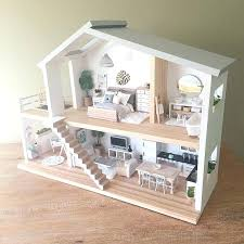 glamorous diy dollhouse furniture plans doll house astounding homey ideas 1 girl