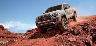 Car Buying Guide - 2018 Best Light Duty Pickup Trucks | Web2Carz
