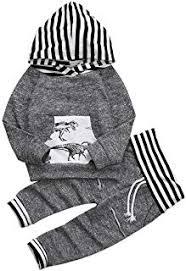dinosaur baby clothes boy - Amazon.com