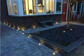outdoor stair lighting lounge. Led Outdoor Brick Wall Lights Recessed Volt Stair Lighting Lounge