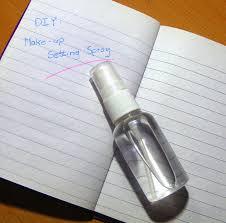 vegetable glycerin rose water small spray mister bottle