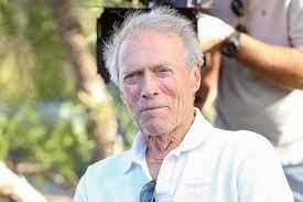 Clint Eastwood: 'De outsider. Ja, dat ...